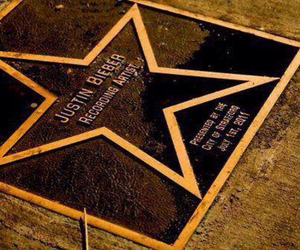 justin bieber, star, and believe image