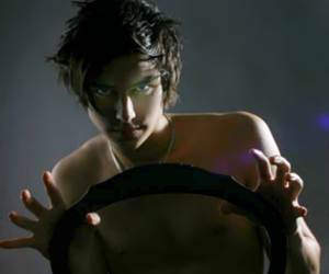 eric saade and sexy image
