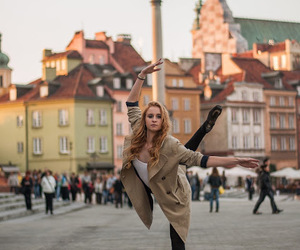 ballet, city, and place image