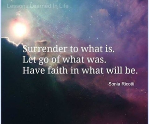 quote and faith image