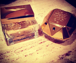 Dolce & Gabbana, they, and paco rabanne image
