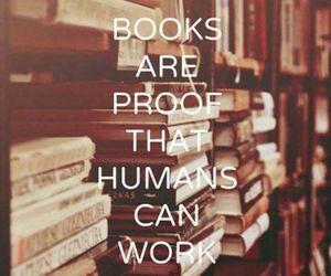 books, magic, and new image