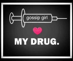drugs, gossip girl, and serena image