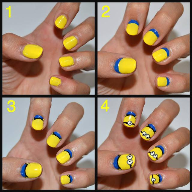 Image About Girl In Nail Art By Solci On We Heart It