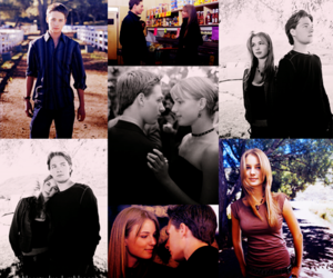 couple, everwood, and cute image