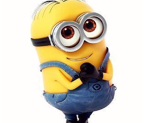 amazing, lovely, and minions image