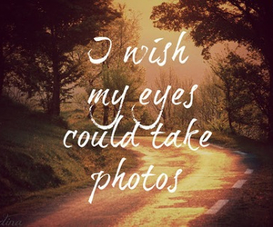 wish, eyes, and photos image