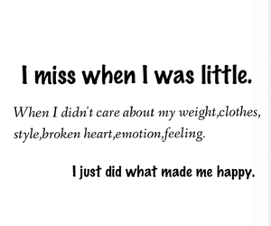life, miss, and quotes image