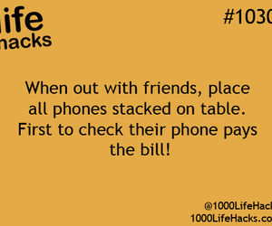 tip, tips, and trick image