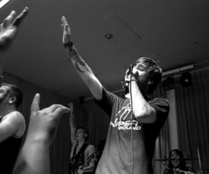 we came as romans and kyle pavone image