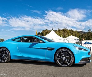 aston martin, cars, and 2013 image