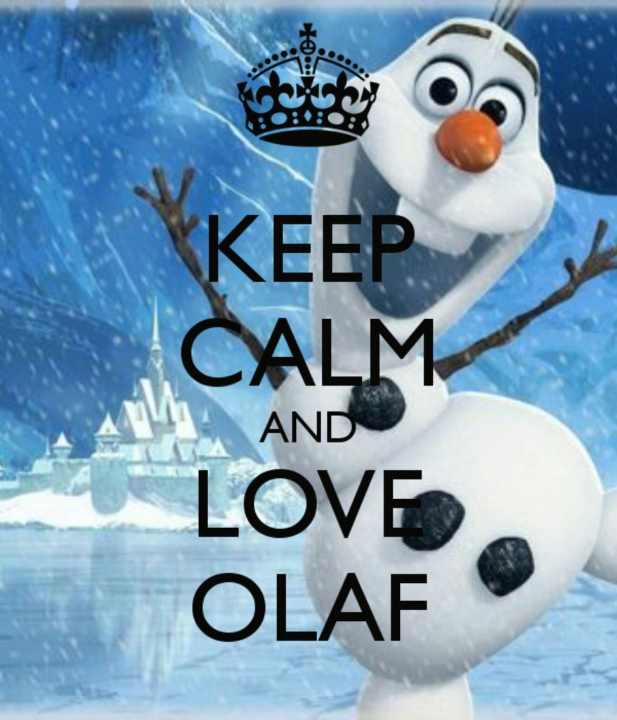 61 images about olaf <3 on We Heart It | See more about olaf, frozen ...
