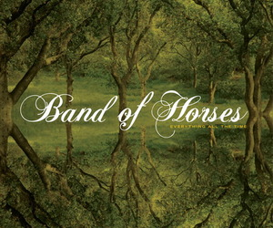 music and band of horses image
