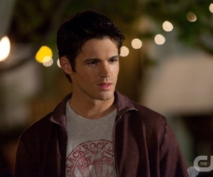 jeremy, Vampire Diaries, and the vampire diaries image