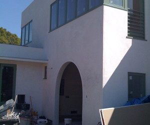 happy venice house, venice house construction, and classic venice home image
