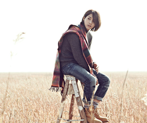 cnu, b1a4, and kpop image