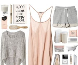 fashion and cozy image