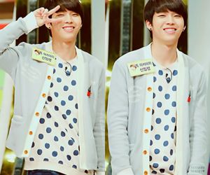 infinite and woohyun image