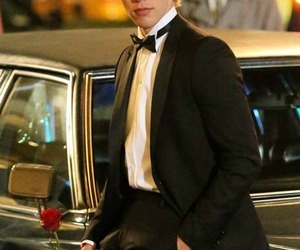 austin butler, the carrie diaries, and boy image
