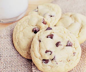 Cookies, food, and delicious image