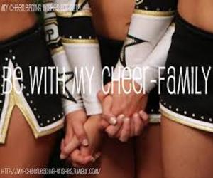 cheer, girl, and dance image