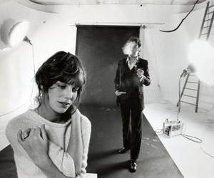 bliss, paris, and serge gainsbourg image