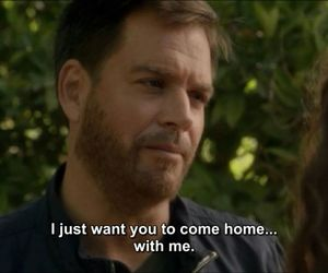 goodbye, ncis, and quotes image