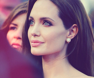 Angelina Jolie, actress, and beauty image