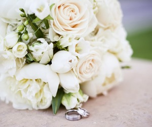 bouquet, bouquets, and flower image