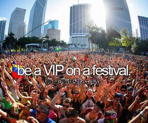 festival, fun, and music image