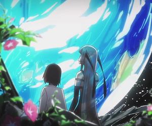 anime, manga, and kyousougiga image