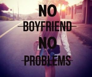 love, boyfriend, and no image