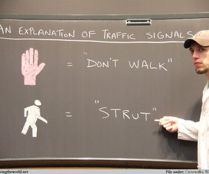 awesome, explanation, and strut image