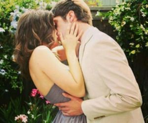 the fosters, kiss, and david lambert image