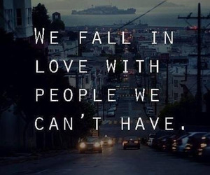 couples, fallen, and quotes image