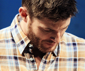 ackles, dean winchester, and jensen image