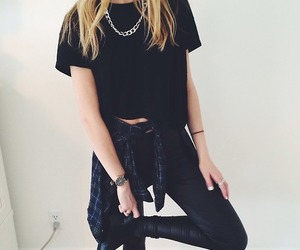 Best, fashion, and blonde image