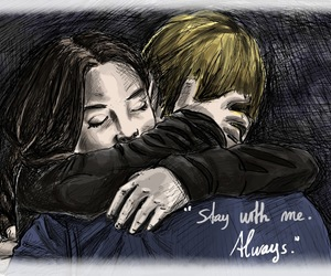 always and hunger games image