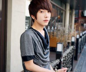 park hyung seok, ulzzang boy, and cute image