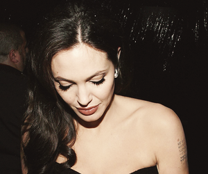 Angelina Jolie and angelinajolie image