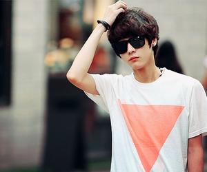 korean, park hyung seok, and cute image
