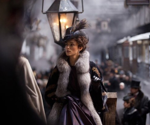 anna karenina, keira knightley, and movie image