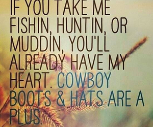 country, fishing, and hunting image