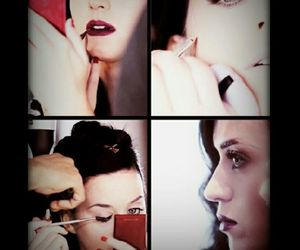 make up katy perry red image