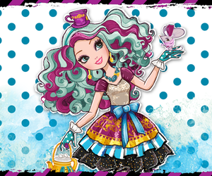 60 Images About Madeline Hatter On We Heart It