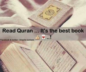book, quran, and Best image