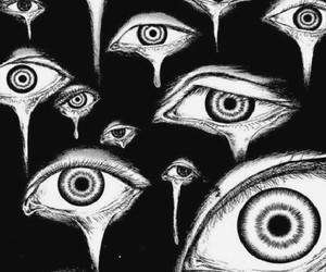 eyes and art image