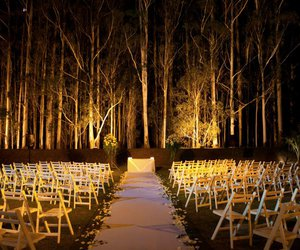 chairs, montevideo, and wedding image