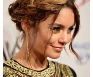 vanessa hudgens and braid image