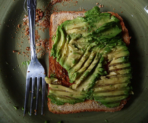 mmm, toast, and yum image